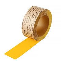 スリーエム セーフティ・ウォークすべり止めテープ タイプA 黄 50mm×5m A YEL 50X5