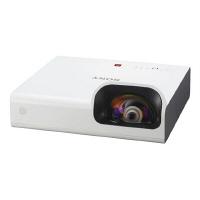 ソニー 短焦点プロジェクター VPL-SW235 3000ルーメン WXGA