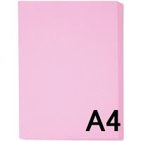 ピンク A4 1冊(100枚入)