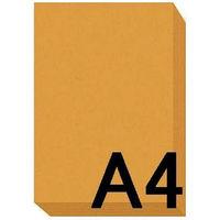 オレンジ A4 1冊(100枚入)