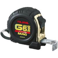 TJMデザイン コンベックスメジャー Gロックマグ爪25 GLM25-55BL