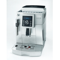 デロンギ コンパクト全自動コーヒーマシン ECAM23420SBN 1台