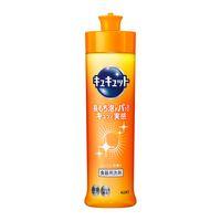 キュキュット オレンジの香り 本体