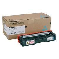 リコー レーザートナーカートリッジ IPSiO SPC310 シアン 308505