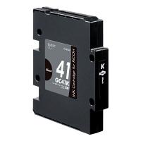 プレジール 互換インク PLE-RC41B ブラック(リコー GC41K互換)