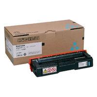 リコー レーザートナーカートリッジ IPSiO SPC310H シアン 308501