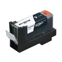 プレジール 互換インク PLE-CA09B ブラック(キヤノン BCI-9BK互換)