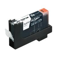プレジール 互換インク PLE-CA07EB ブラック(キヤノン BCI-7eBK互換)