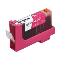 プレジール 互換インク PLE-CA07EM マゼンタ(キヤノン BCI-7eM互換)