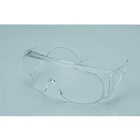 A・M・J(エイ・エム・ジェイ) 一眼型保護メガネ・ゴーグル セーフティグラス スタンダード クリアー SG-3023C 1個