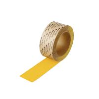 スリーエム セーフティ・ウォークすべり止めテープ タイプA 黄 50mm×5m A YEL 50X5 1セット(5巻)