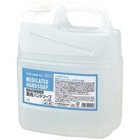 セディア 弱酸性 薬用泡ハンドソープ 業務用4L フレッシュフローラルの香り【泡タイプ】