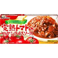 ハウス食品 完熟トマトのハヤシライスソース 184g 1個