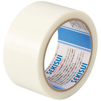 積水化学工業 スパットライトテープ No.733 半透明 幅50mm×25m巻 N733T03 1箱(30巻入)