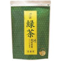 業務用緑茶 1セット(1kg×5袋)