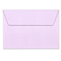 ポレン封筒 洋2 ライラック テープ付 100枚(20枚×5袋) クレールフォンテーヌ
