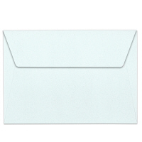 ポレン封筒 洋2 ブルー テープ付 100枚(20枚×5袋) クレールフォンテーヌ