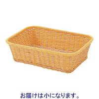 オリバー ラタン脱衣カゴ(小) (取寄品)