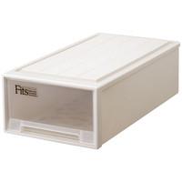 【衣装ケース】Fits フィッツケース ロング 天馬 1箱(4個入)