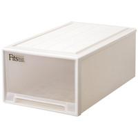 【衣装ケース】Fits フィッツケース ディープL 天馬 1箱(3個入)