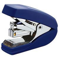 コクヨ パワーラッチキス32枚とじフラット ブルー SL-MF55-02B 1セット(3個)