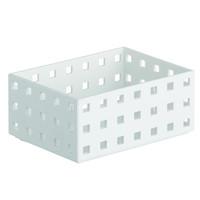 吉川国工業所 ブリックス 140スリムM ホワイト 9001 1セット(5個:1個×5)