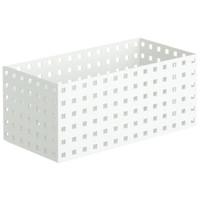 吉川国工業所 ブリックス 280ミドルL ホワイト 9015 1セット(5個:1個×5)