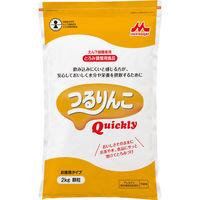 クリニコ つるりんこQuickly 2kg 1袋