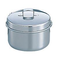 松吉医科器械 綿球容器(極小 ) 16380 1個