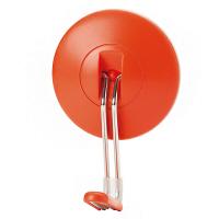 マグネットフック マグネットバッグハンガー 10kg オレンジ 5個 A7594-4 リヒトラブ