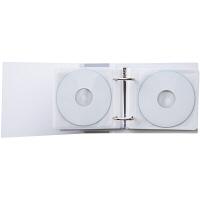 マクセル ブルーレイ/DVD/CDバインダー BIBD-40CR