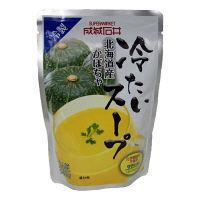【成城石井】 冷たいスープ 北海道産かぼちゃ 1袋
