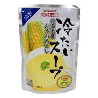 成城石井冷たいスープ北海道産とうもろこし