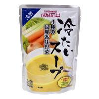 成城石井 冷たいスープ4種の国産香味野菜