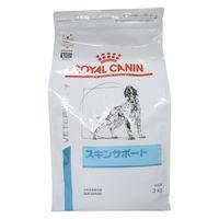 ROYALCANIN(ロイヤルカナン) 犬 ベテリナリーダイエット 療法食 スキンサポート 3kg 1袋