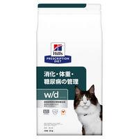 ヒルズ猫 WD 2kg