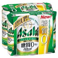 スタイルフリー 500ml 6缶