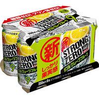 ストロングゼロ GF 350ml 6缶