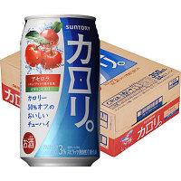 カロリ。 アセロラ 350ml 24缶