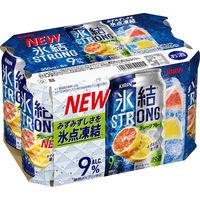 氷結ストロングGF 350ml 6缶