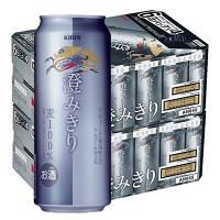 キリン 澄みきり 500ml 1セット(48缶)