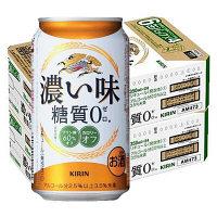 濃い味<糖質0> 350ml 48缶