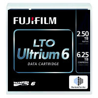 富士フイルム LTO6テープ LTO FB UL-6 2.5T J