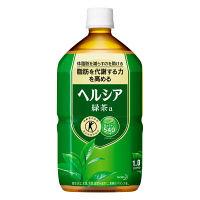 【トクホ・特保】花王 ヘルシア緑茶 1L 1箱(12本入)