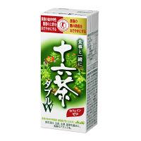 【トクホ・特保】アサヒ飲料 食事と一緒に十六茶W(ダブル) 250ml 1箱(24本入)