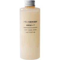 無印良品 無印良品 バランス肌用化粧水・高保湿タイプ 200mL 5252503 良品計画