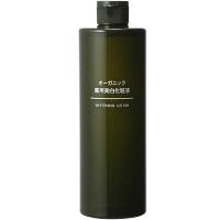 無印良品 オーガニック薬用美白化粧液(大容量) 400mL 5252435 良品計画