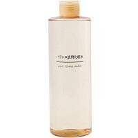 無印良品 バランス肌用化粧水(大容量) 400mL 5339396 良品計画