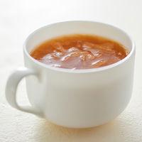 無印良品 食べるスープ 北海道産玉ねぎのオニオンスープ 1袋(4食分) 02513061 良品計画