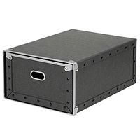 無印良品硬質パルプボックス・引出式・深型 15967162 無印良品